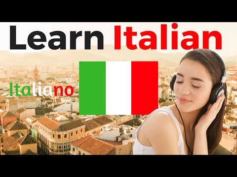 Xxx Mp4 Learn Italian While You Sleep 😀 Most Important Italian Phrases And Words 😀 English Italian 8 Hours 3gp Sex