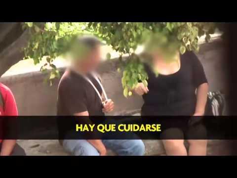 15 prostitutas venden una hora de intimidad por ¢5.000 en el parque La Merced