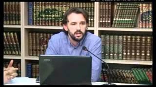 Yahya ŞENOL -- Hadislerin Tenkit Usulleri -- Senet ve Metin Açısından