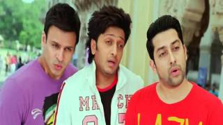 Mastizaade2016 official Trailer  sunny Leone Ritesh desmukh tushar Kapoor
