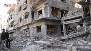 النظام يرتكب ثاني مجزرة في مدينة دوما خلال أقل من 24 ساعة