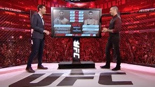 UFC 209: Inside The Octagon - Tyron Woodley vs Stephen Thompson 2
