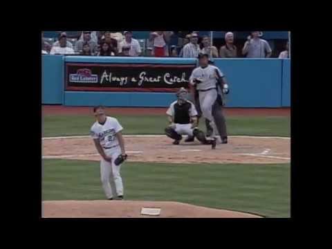 El Jonron más Largo de la MLB por Galarraga