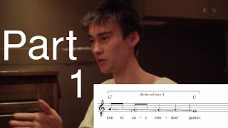 Music Theory Interview: Jacob Collier (Part 1)