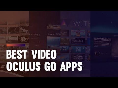 Xxx Mp4 Best Oculus Go Video Apps Watching Free 360 VR Videos 2018  3gp Sex