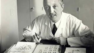 Jérôme LeJeune, padre de la genética moderna