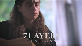Tash Sultana - Blackbird - 7 Layers Sessions #5