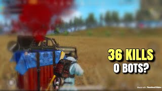 Two Man Squad | PUBG Mobile | 36 KILLS WIN! Ft Furki