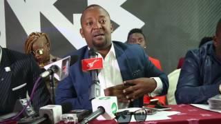 WCB yatoa mwongozo wa adhabu wanazotoa kama msanii wao akifanya makosa