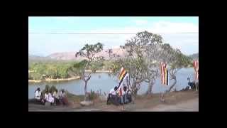 buddhist song...game pansala  (full HD)