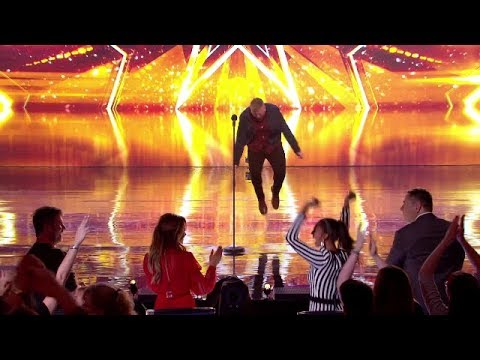Xxx Mp4 ALL 5 GOLDEN BUZZER Britain S Got Talent 2018 3gp Sex
