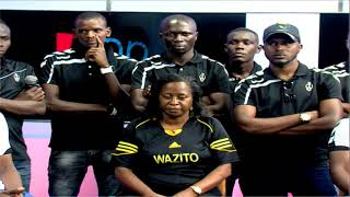 Wazito FC  eyeing KPL  glory after promotion