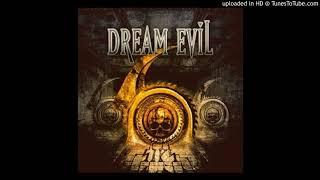 Dream Evil-Sin City
