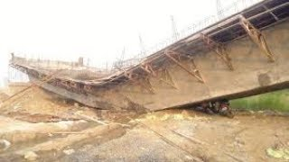 Latest Oriya News Today Bargarh Bridge Collapse.