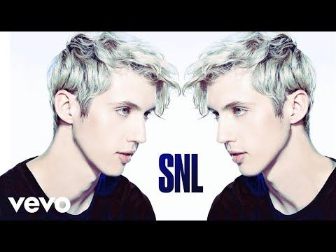 Xxx Mp4 Troye Sivan The Good Side Live On SNL 3gp Sex