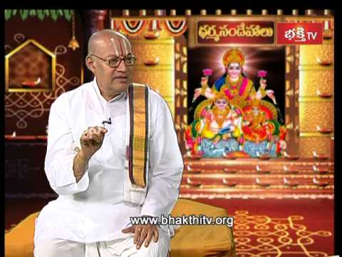 Xxx Mp4 Mean Of Akshaya Tritiya And It S Importance Dharma Sandehalu Episode 423 Part 1 3gp Sex