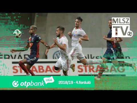 Xxx Mp4 Mol Vidi FC DVSC 1 1 0 1 OTP Bank Liga 4 Forduló 2018 2019 3gp Sex