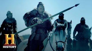 Barbarians Rising: Attila, King of the Huns | History