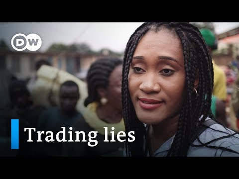 The deceptive promise of free trade DW Documentary