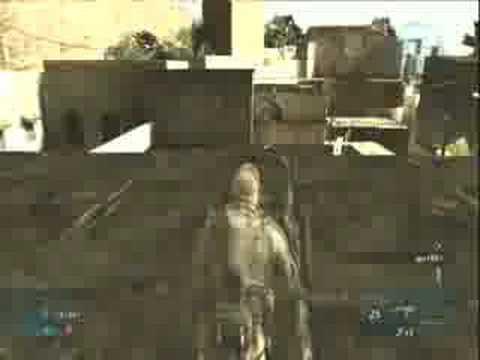 SOCOM: Confrontation Beta Glitch - W*E GamingGuy118
