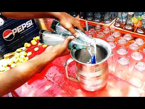 Xxx Mp4 Lemon Soda नींबू सोडा Popular Indian Street Foods Drinks 3gp Sex