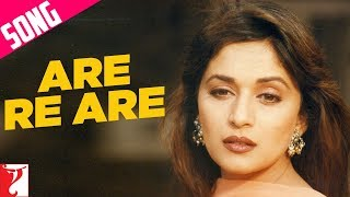 Are Re Are Song (Female Version) | Dil To Pagal Hai | Shah Rukh Khan | Madhuri Dixit