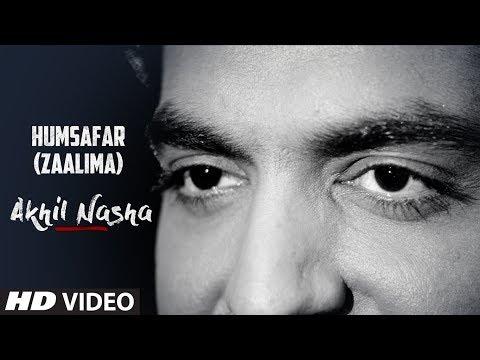 Official Song Teaser : Humsafar (Zaalima)   Akhil    Releasing Soon