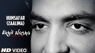 Official Song Teaser : Humsafar (Zaalima) | Akhil  | Releasing Soon