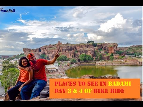 Xxx Mp4 Places To See In Badami Karnataka An Impromptu Motorcycle Ride Day 3 4 3gp Sex