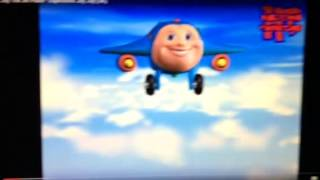 Jay Jay The Jet Plane- Episode 18 Supersonic Jay Jay