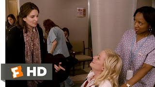Baby Mama (10/11) Movie CLIP - Angie's Water Breaks (2008) HD