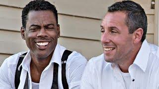 MARIAGE À LONG ISLAND Bande Annonce VF (2018) Adam Sandler, Chris Rock