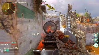 Call of Duty: WW2 - BETA GAMEPLAY TRAILER! (+ WHAT