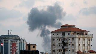 إتفاق على إعادة التهدئة في قطاع غزة بين حماس وإسرائيل
