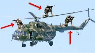 दुनिया की सबसे खतरनाक सेना जो कही भी पहुंच सकती है top 5 strongest army in the world