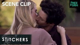 Stitchers | Season 3, Episode 2: #Camsten Has the Relationship Talk | Freeform