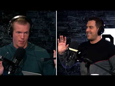 NFL Draft Rumors, Secret Studs and Busts! Peter King and Phil Simms join Simms & Lefkoe
