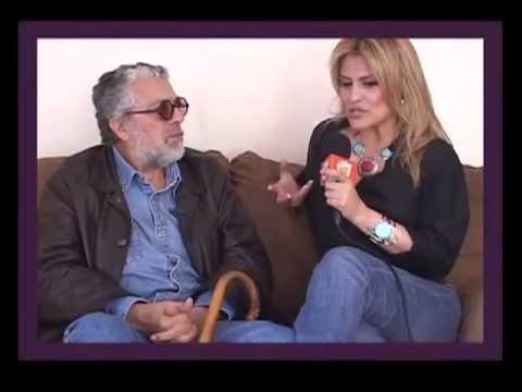 Facundo Cabral su última entrevista 2 de Julio 2011 2da Parte
