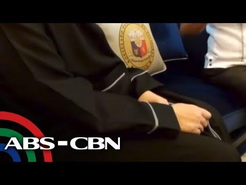 Xxx Mp4 TV Patrol Reklamo Ng Pinay Sa Saudi Ginahasa Na Ipinakulong Pa 3gp Sex