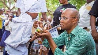 'Umaarufu ni wajibu' January Makamba atoa ushauri kwa mastaa wa Bongo