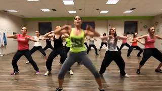 Zumba Dance Workout For Beginners Step By Step