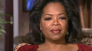 Oprah Winfrey Addresses Lesbian Rumors