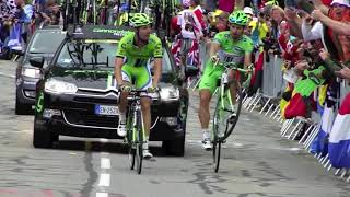 Top 10 Moments To Remember In Cycling