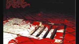 Hacksore - Fuck Her Bleeding Vagina