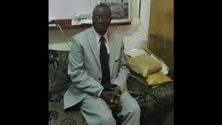 Nigerian Professor/Pastor Caught On Tape Demanding Sex 5 Times To Pass A Female Student At OAU