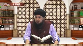 Shah Abrar ul Haq Hardoi ka waqiah Safar ke Douran   شاہ ابرارالحق ہردواہی کا واقعہ سفر کے دوران