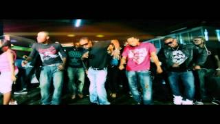 Castro - Do The Dance ft. Asamoah Gyan & K2 (Official Video)