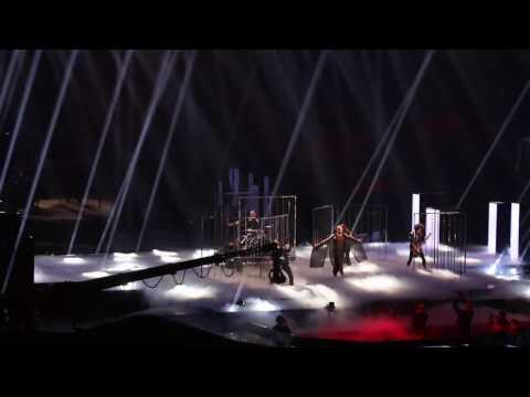 Cyprus: Minus One - Alter Ego (Grand Final Dress Rehearsal ESC 2016)