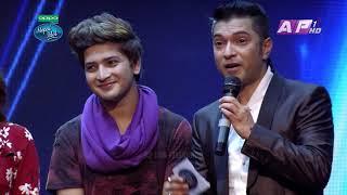 Nepal Idol, Episode 19, Top 11, 14 July 2017, Part 2