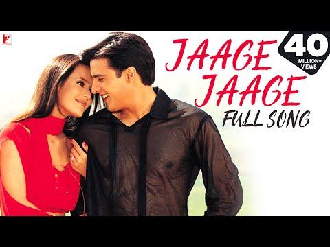Xxx Mp4 Jaage Jaage Full Song Mere Yaar Ki Shaadi Hai Jimmy Shergill Sanjana Sonu Alka Udit 3gp Sex